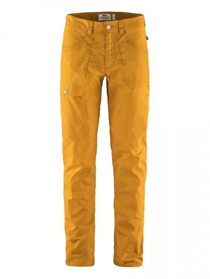 Vardag Lite Trousers M Long  Acorn